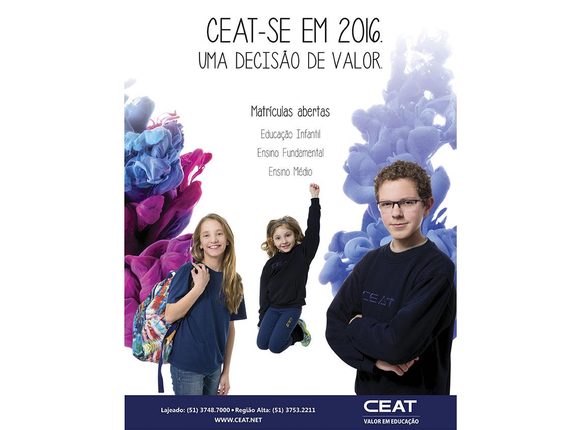 Anúncios CEAT
