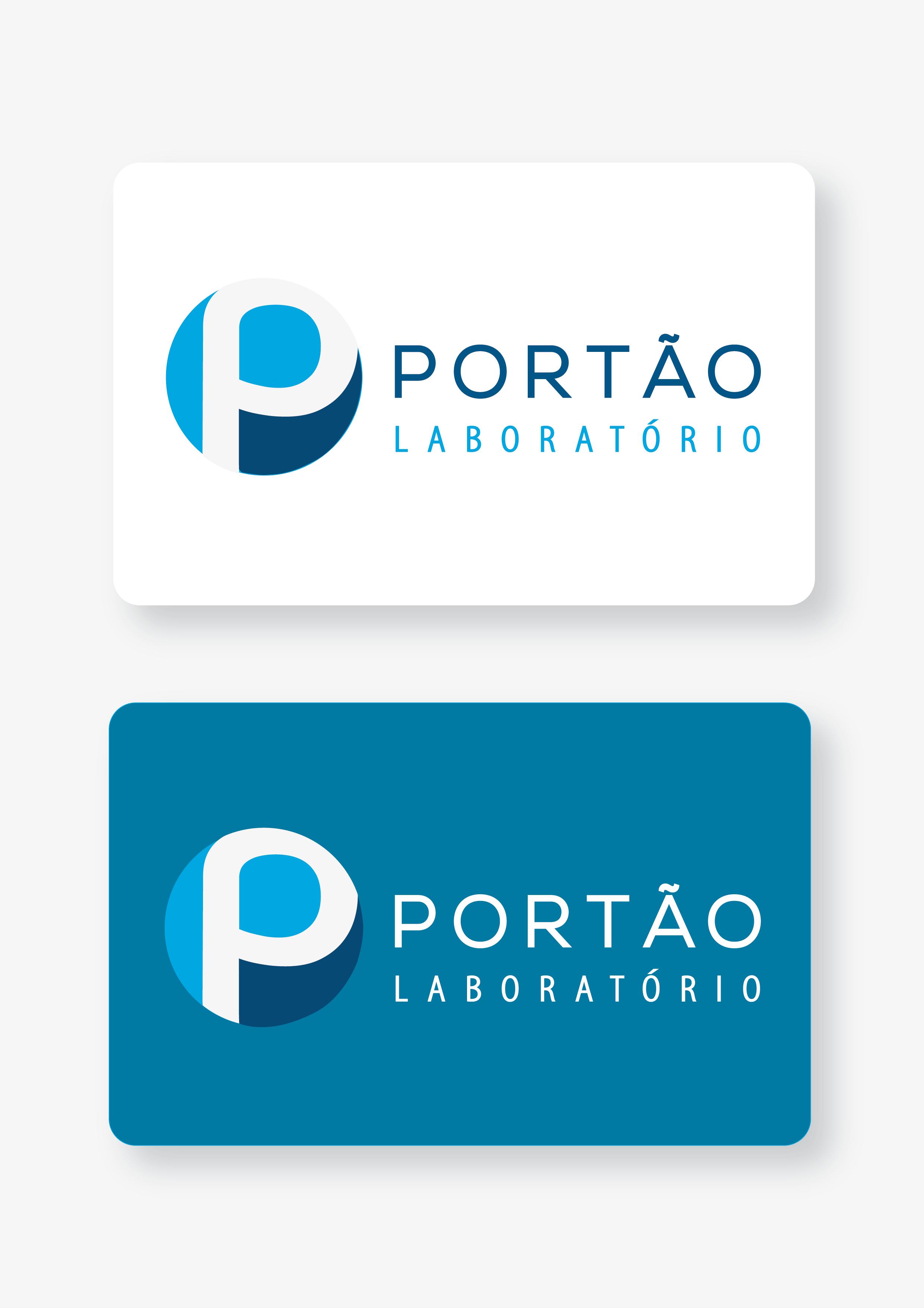 Marca – Portão Laboratório